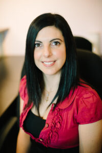 Gili Levant Flawless Laser CEO